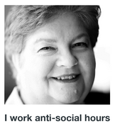 lone worker protection for anti-social hours