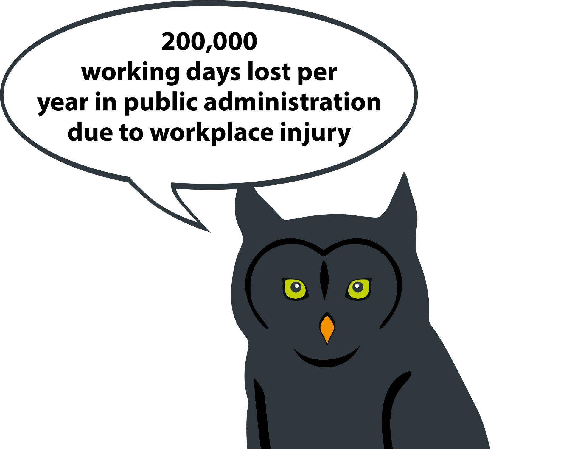 Lone worker protection - Government workers