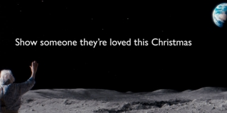 Christmas is not a time to be lonely. Can you help make a difference