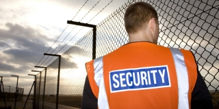 Personal Protective Equipment for Security Guards