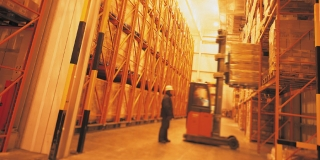 Boxing clever: why every warehouse profits from optimising safety