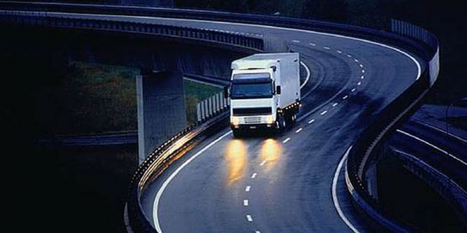 Is the UK Haulage Industry Driving to a Halt?