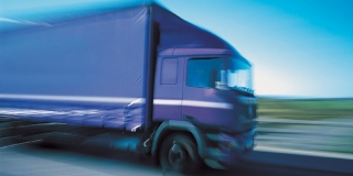 Fleet safety: Reducing occupational road risks by keeping your drivers safe