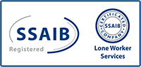 LONEALERT is member of The Security Systems and Alarms Inspection Board (SSAIB)