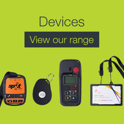 Click here to view our device range