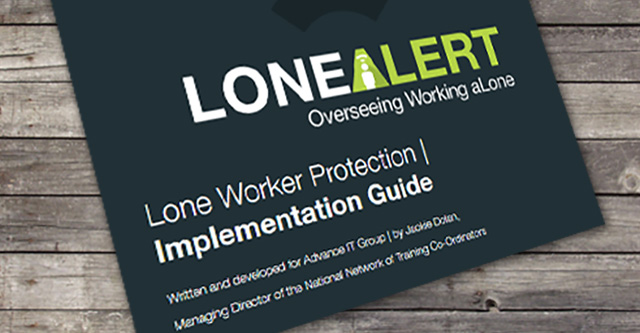 Lone Worker Protection Solution Implementation Guide