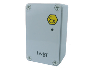 As Indoor Beacon but for use in ATEX rated zones