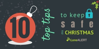Ten top Xmas safety tips