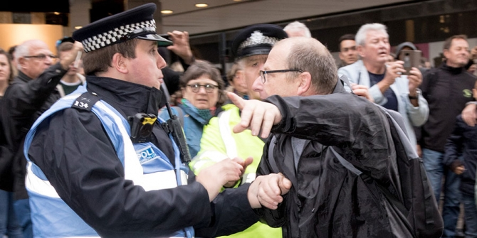 New laws get tougher on thugs who attack emergency services workers - and it's about time