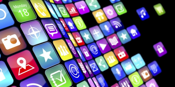 Are Smartphone Apps the key to a better business