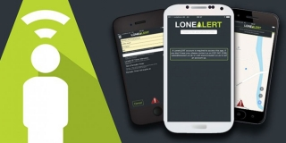 LONEALERT Access: 5 reasons why this could be the best lone worker protection solution for you
