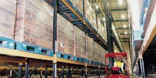 Higher loads, lower risk: ensuring lift truck safety