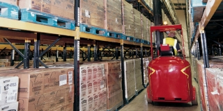 Creating a culture of safety in the warehouse