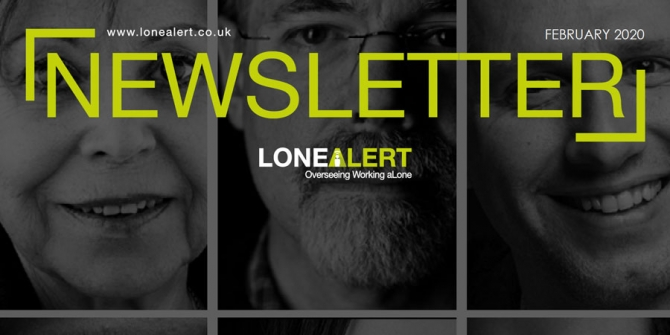 LONEALERT Newsletter February 2020